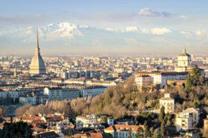Cambio residenza Torino
