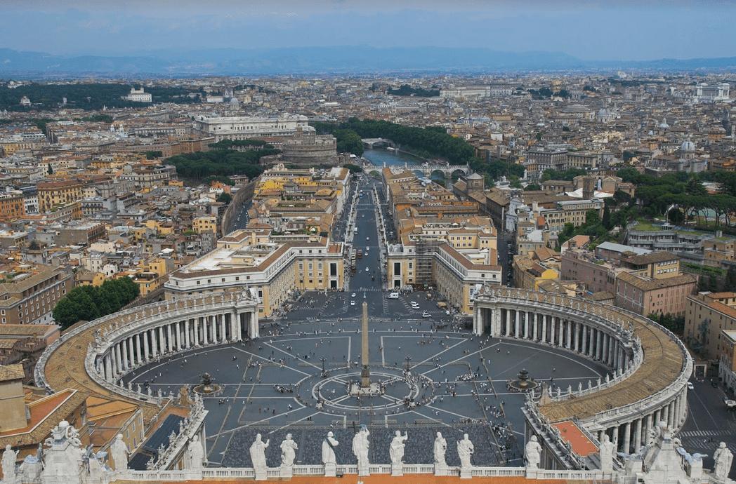 Cambio residenza a Roma