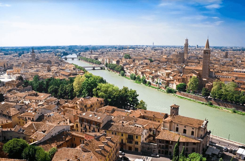 Cambio residenza Verona