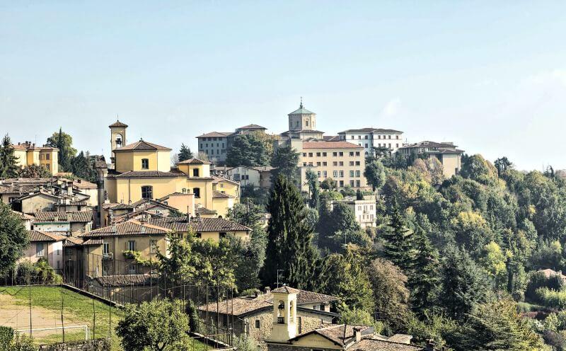 Traslochi a Bergamo