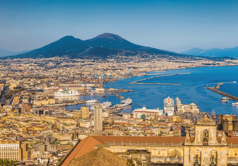 Traslochi economici a Napoli