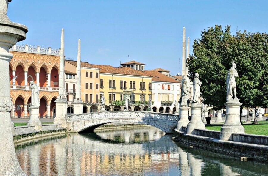 Cambio residenza Padova
