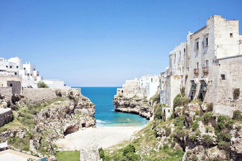 Traslochi a Bari