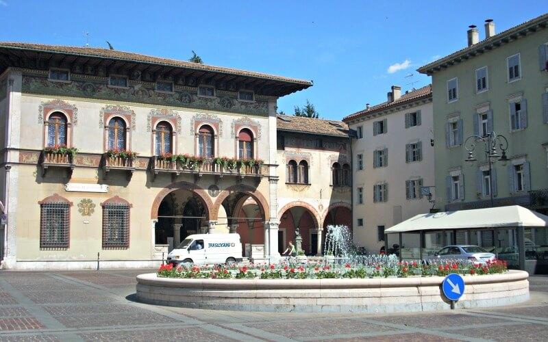 Traslochi Rovereto