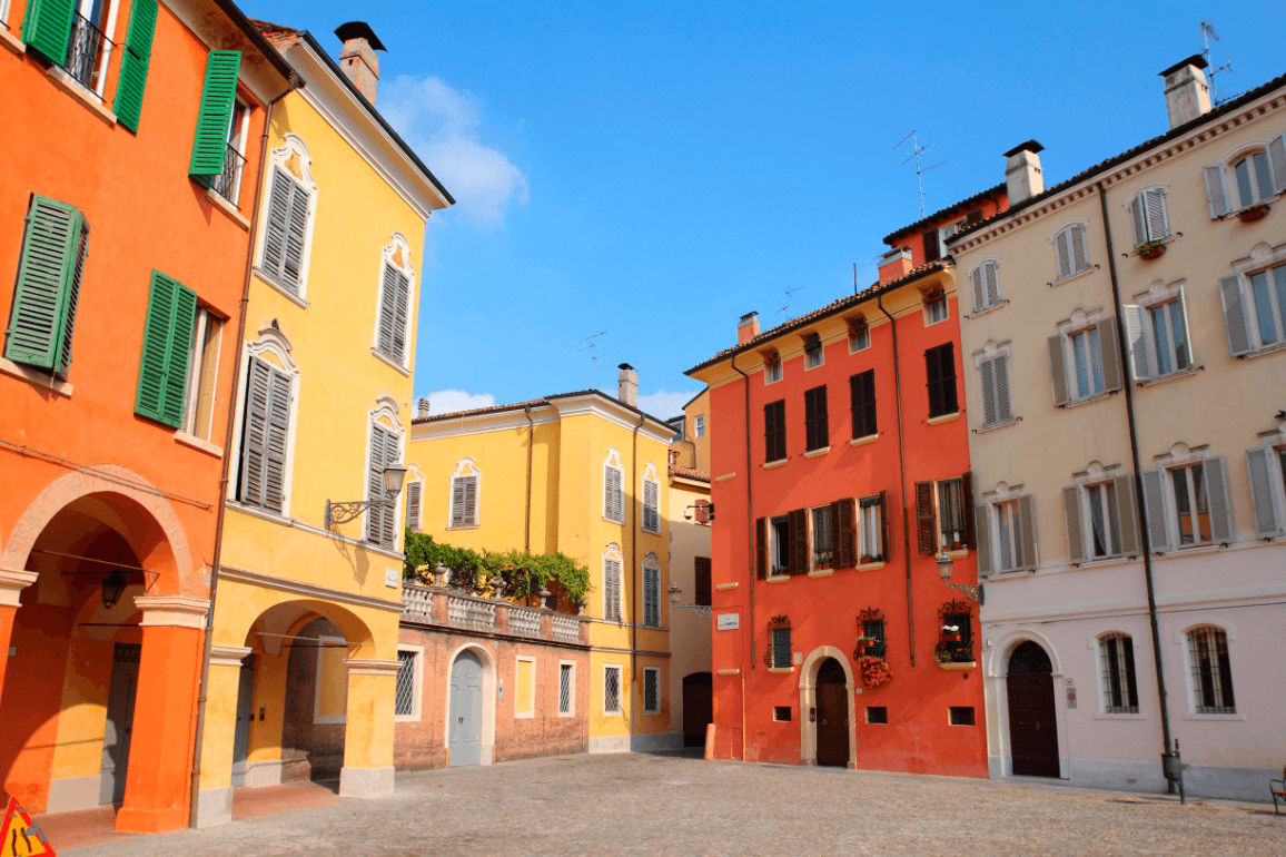 Traslochi a Modena