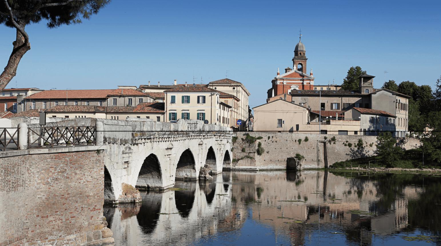 Traslochi economici a Rimini