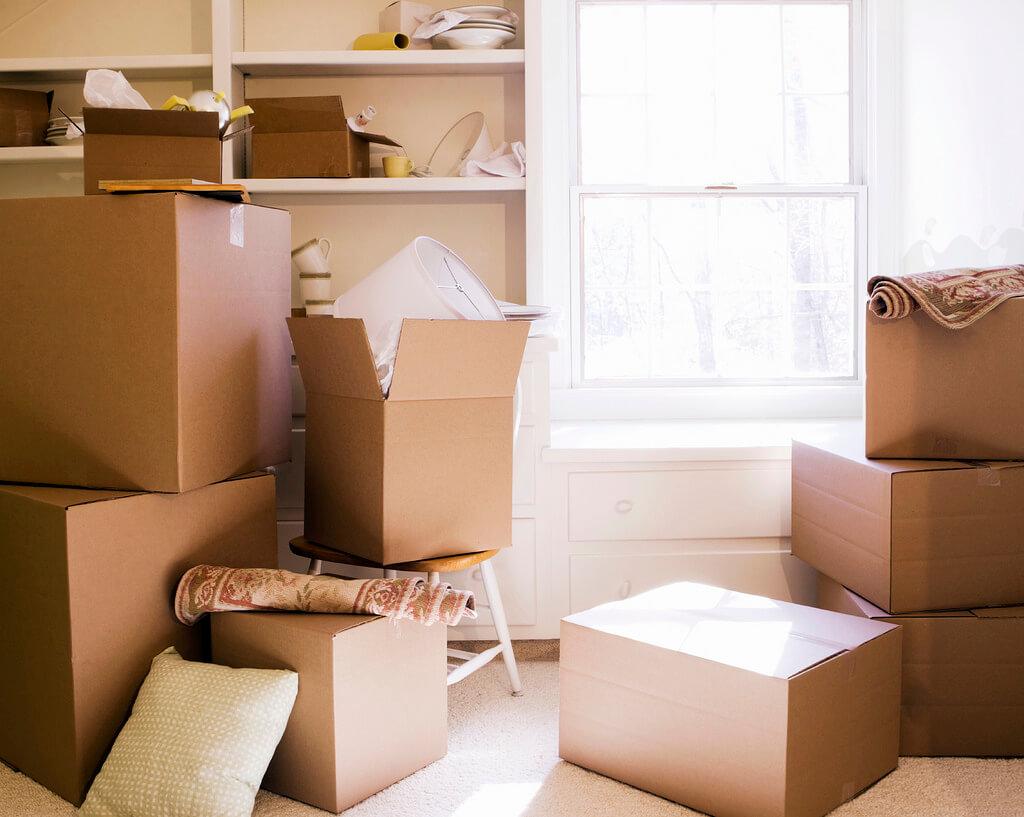 scatoloni trasloco