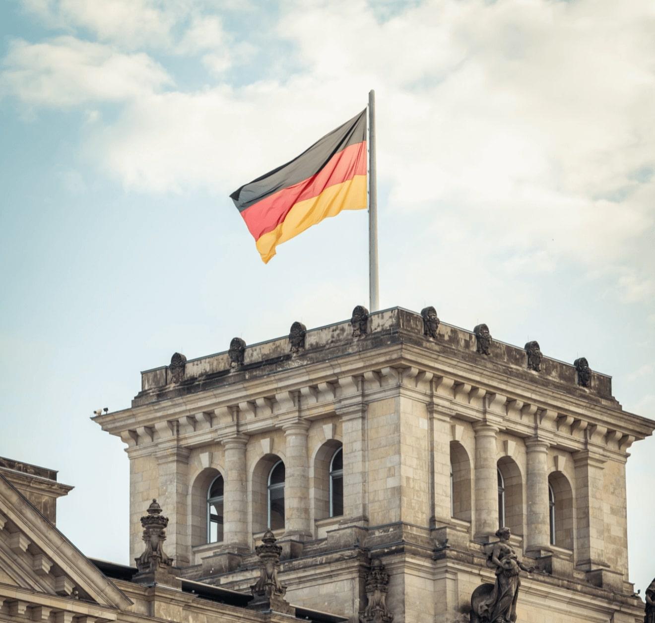 Trasloco Italia Germania