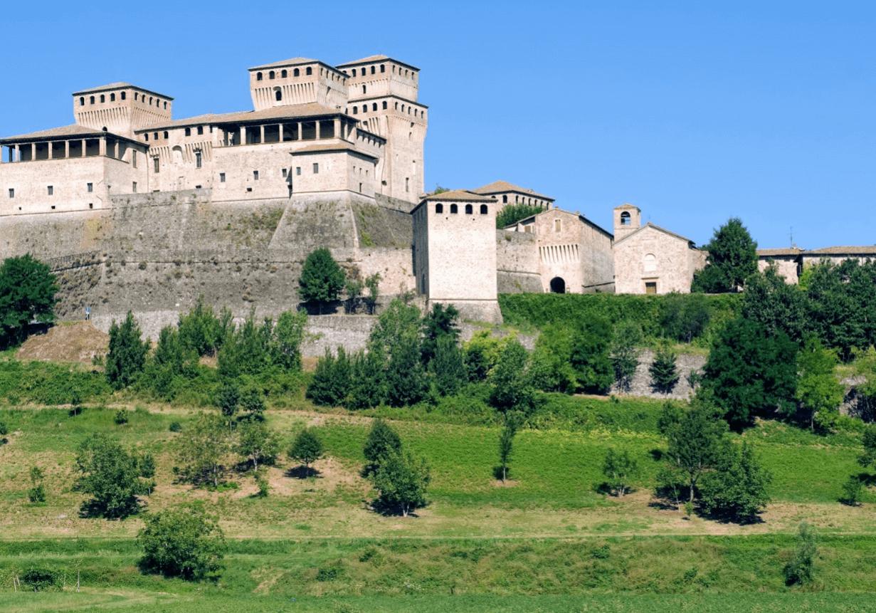 Traslochi a Parma